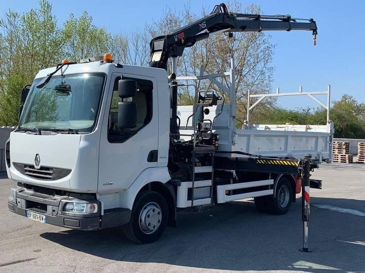 Renault Midlum 220.10 - 2011