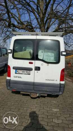 Clean Opel bus Isolo - image 2