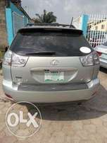 2007 Lexus Rx350 Full Optioned 4Urgent Sales