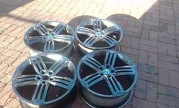 Golf 6 R mags for sale