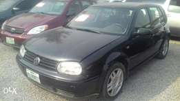 buy and drive a clean golf 4 in perfect condition