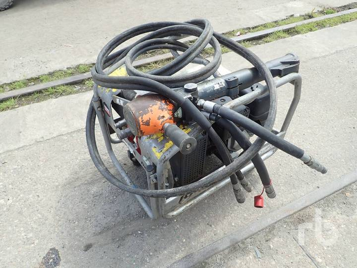 Belle HPP20 Hydraulic Power Pack - 2014
