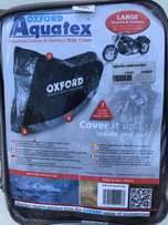 Bike cover -Auqatech large