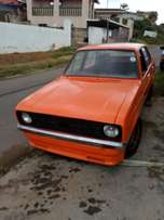 Ford escort mk2,3 Stripping for spares only
