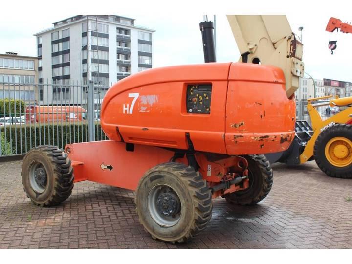 JLG 660 SJ - 2002