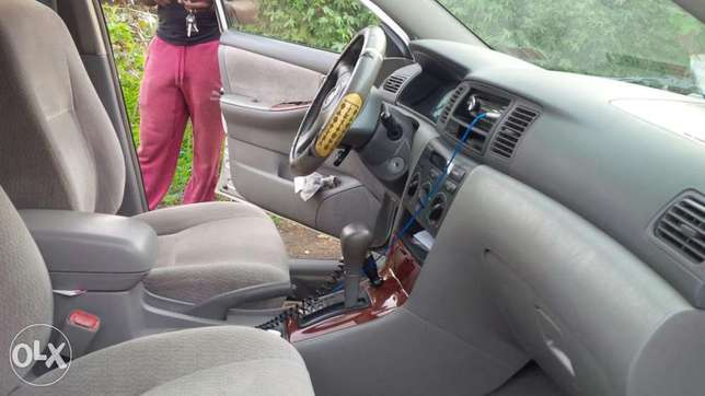 2004 toyota corolla for sale cheap Alimosho - image 4