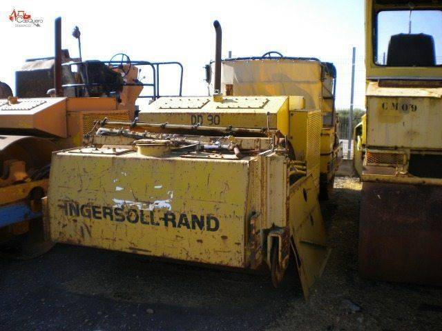 Ingersoll Rand DD 90