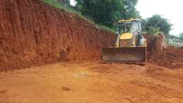 Durban Tlb, Bulldozers,Tipper Trucks , Clearing , Retaining Walls
