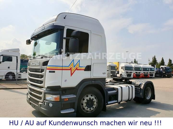 Scania G 410 Highline Manual Euro 6 AddBlue Retarder - 2014