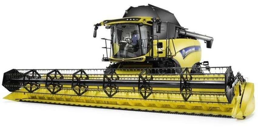 New Holland cx 8.85 - 2016 - image 2
