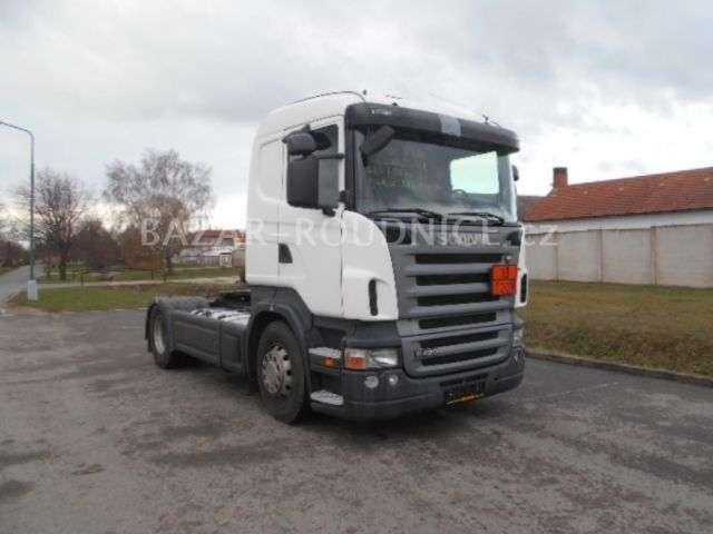 Scania R420,adr,retarder,manual(id10866) - 2006