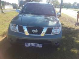 Nisssan pathfinder for sale in good condition