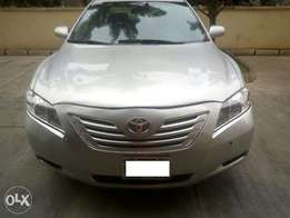 Well used 2009 toyota camry