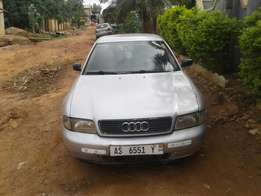 Audi A4 for quick sale