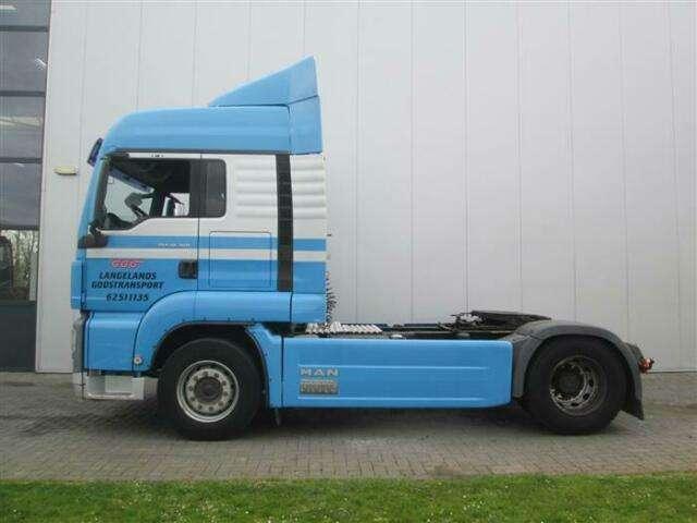 MAN TGS18.360 4X2 EURO 4 - 2008 - image 3
