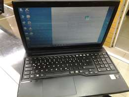 Fujitsu Life Book A Series Core i5 Laptop for sale