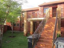 Two Bedroom Townhouse To Let