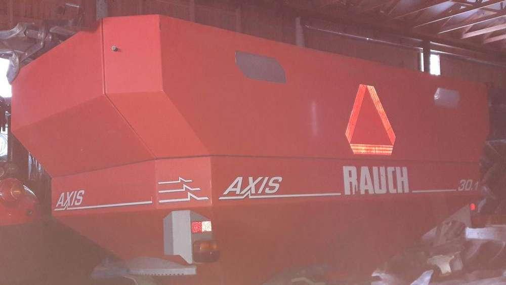 Rauch Axis 30.1q - 2007