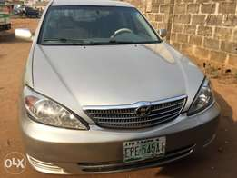 clean Toyota Camry buy and drive Ac chilling gear ok engine ok
