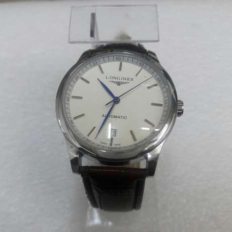 Tag Heuer and Longines Automatic leather watches Nairobi CBD - image 4