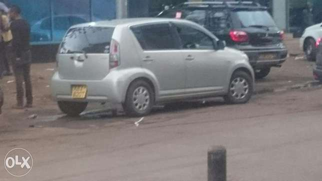 Toyota Passo,must have offer Westlands - image 2