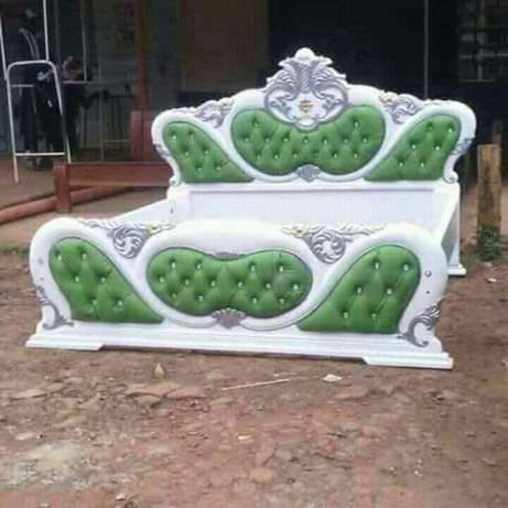 Comfort, Quality n Cheap beds for sale Nakuru East - image 1