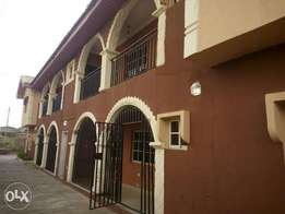 Modern 3 bedroom Flat TO LET in Elebu, Oluyole EXTENSION Ibadan
