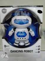 Awesome dancing robot for kids