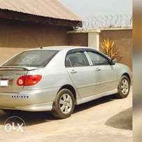 Price Reduced Clean Toyota Corolla