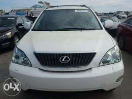 Lexus rx350 for sale at cheaper rate