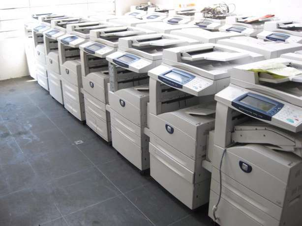 Photocopier Machines Available in stock at affordable prices Industrial Area - image 2