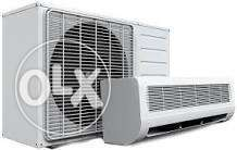 Air conditioner installation, service and repair at bariga