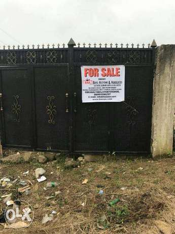 Three Bedroom flat all room ensuite at Asese[Glo area] Lagos Mainland - image 2
