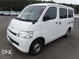 Toyota townace new shape brand new car