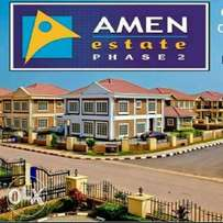 Plots at amen estate phase 2, ibeju lekki with c of o