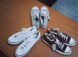 Sneakers Converse plus Delivery Original and Authentic all sizes
