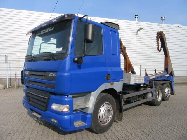DAF CF85.430 6x2 Euro 3 - 2004