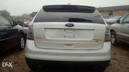 2011 ford edge tokunbo clean title