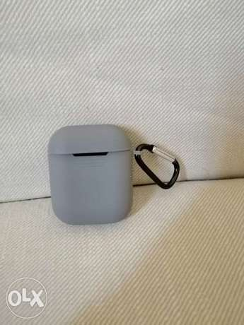 Airpods 1/2 case good quality and slim