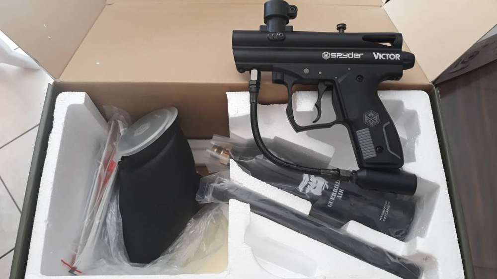Paintball In Kwazulu Natal Olx South Africa