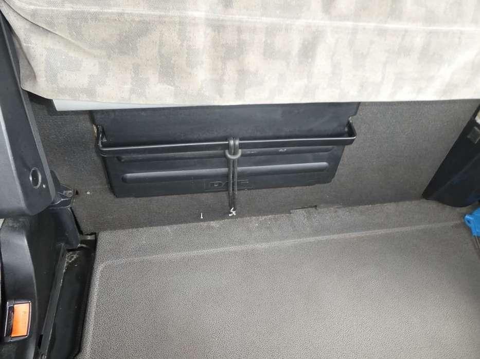 DAF XF 105.410 ssc e5 analog tacho - 2006 - image 9