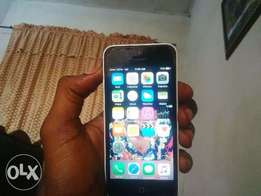 iPhone 5c for sale or swap with Android phone