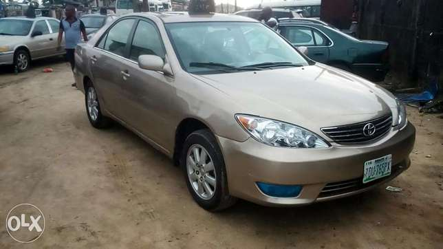 Direct 2005 Toyota Camry available for sell Warri South - image 4