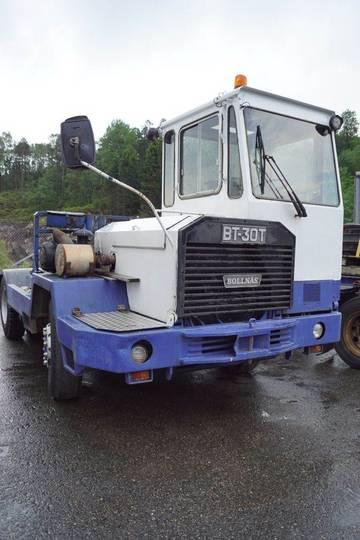 Bollnås Bt30-t - 1986