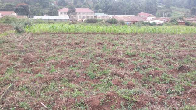 Plot for sale Kisii Town - image 4