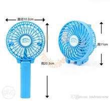 Mini Portable Rechargeable USb Fan