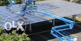 Sell used Solar Panel in Jos Plateau