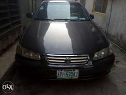 Neatly used Toyota Camry for sale