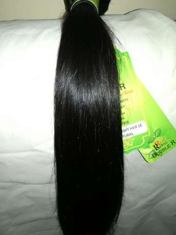 Virgin Brazilian Hair Bluff - image 1