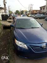Newly imported camry for sale